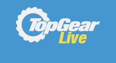 Top Gear Live - Telenor Arena 28, 29 og 30 November 2014 // Solution by Appache